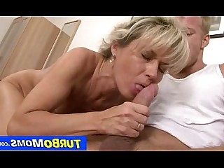 Blonde Blowjob Bus Big Cock Cougar Fuck Hairy Housewife