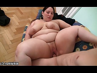 Ass Blowjob BBW Fatty Friends Girlfriend Pleasure Pussy