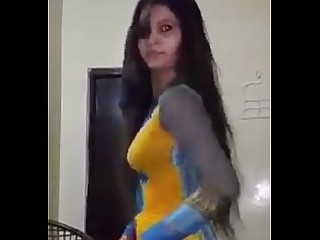 Boobs Dancing Exotic Homemade Indian Juicy Striptease