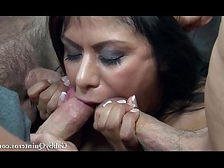 Big Tits Big Cock Gang Bang Huge Cock Interracial MILF Orgy