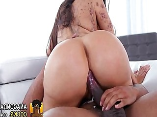 Big Cock Creampie Foot Fetish Huge Cock Monster Pornstar