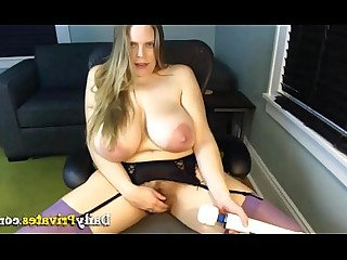 Big Tits Boobs Hairy Lactation Mammy MILF Pussy Really